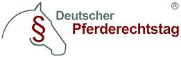 Logo Pferderechtstag